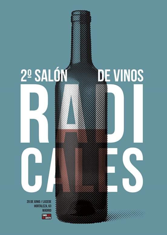 cartel Radicales 2016