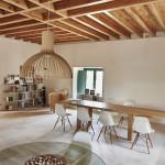 Restauración Arquitectura La Mejorada