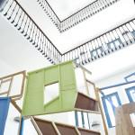 Arquitectura Instalaciones Bodega Valladolid La Mejorada